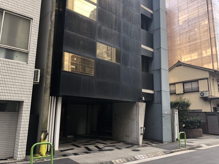 日本中小企業金融サポート機構_事務所ビル